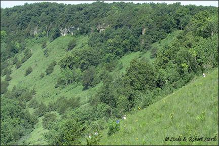Solitaire Ridge